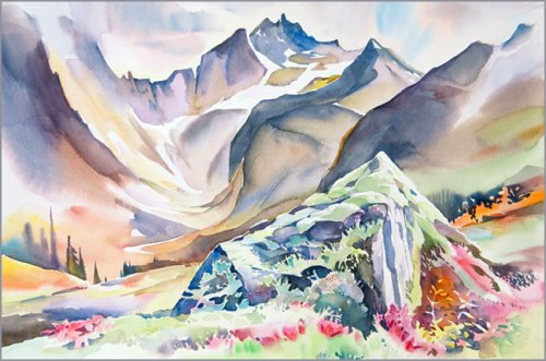 """""""Above The Pass"""""""