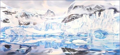 """Paradise Bay, Antarctica"","