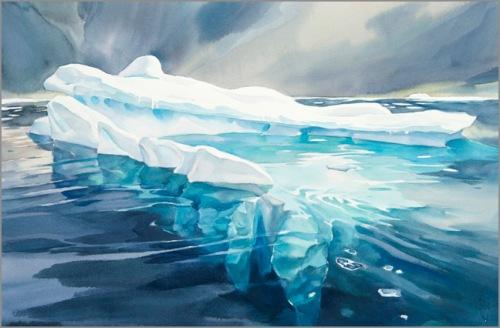 """Iceberg n.10"""