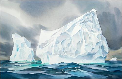 """Iceberg n.11"""
