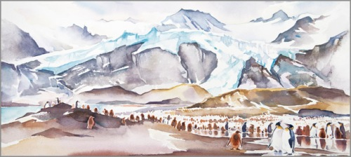 """The Gathering at Gold Harbour"""