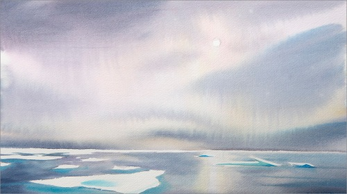 """""""Sea Ice n.2"""""""